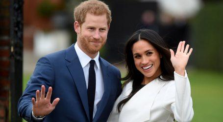 Princ Harry i Meghan ljuti na britanske tabloide, neće više s njima komunicirati
