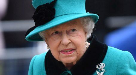 """""""MEGXIT"""": Krizni sastanak kraljevske obitelji kod kraljice Elizabete II"""