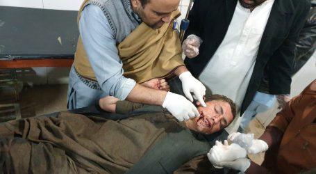 Najmanje 13 mrtvih u eksploziji bombe u pakistanskoj džamiji