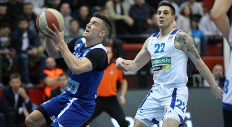 ABA: Cibona – Zadar 89-60