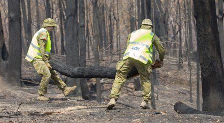 Australski megapožar pod kontrolom nakon više od 10 tjedana