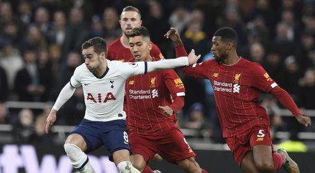 Liverpool preko Tottenhama do dvadesete pobjede sezone