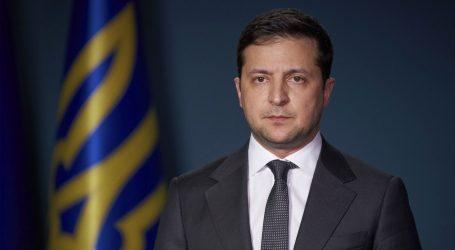 Ukrajinski premijer podnio pismo ostavke, predsjednik će ga razmotriti