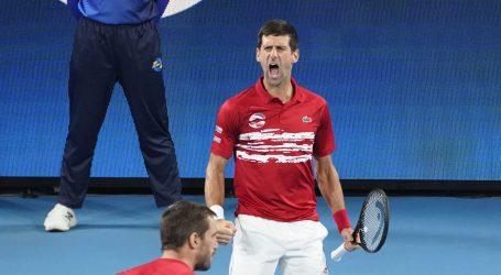 ATP kup: Novak Đoković odveo Srbiju do trijumfa u Sydneyju