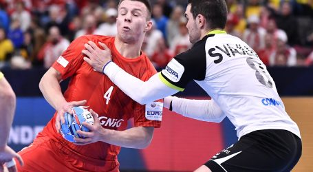 EURO 2020: Porazi Makedonaca i BiH