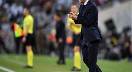 Real Madrid svladao Sevillu i ponovno preuzeo vodstvo