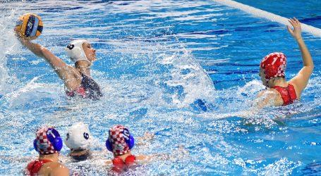 EP vaterpolistica: Hrvatska – Srbija 9-8, četvrtfinale nadohvat ruke