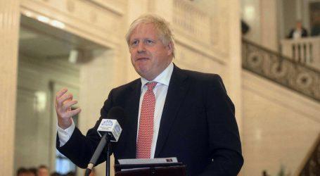 Johnson odbacuje zahtjev za škotskim referendumom o neovisnosti