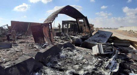Jedanaest američkih vojnika ranjeno u prošlotjednom iranskom napadu