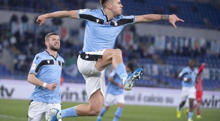 Lazio došao i do 11. uzastopne pobjede