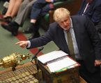 Dom lordova modificira Brexit Borisa Johnsona