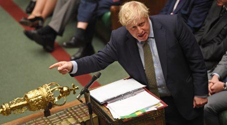 """Johnson poručio Rusiji da mora prestati s """"destabilizirajućim aktivnostima"""""""