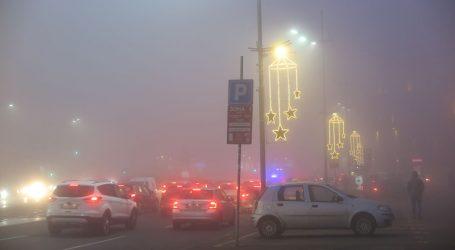 """Vlada Srbije hitno o onečišćenju zraka, Brnabić kaže da """"nema mjesta panici"""""""