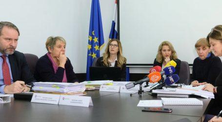 """Povjerenstvo: Kujundžić podnio novu karticu pa shvatio da mu se """"omakla greška"""""""