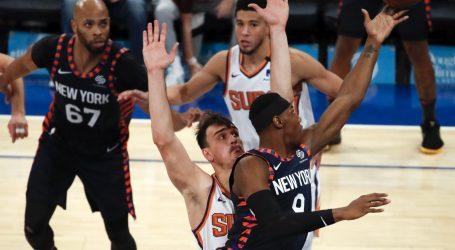 NBA: Šarićevih osam koševa u pobjedi Phoenixa