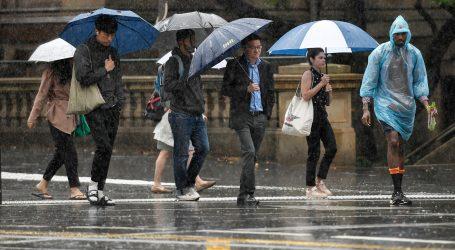 Australija: Unatoč kišama, deseci požara i dalje bjesne