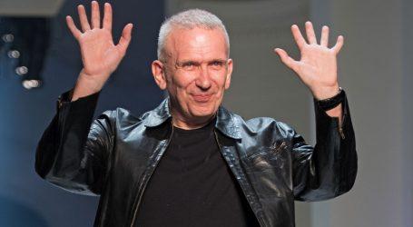 Jean Paul Gaultier najavio svoju posljednju reviju visoke mode
