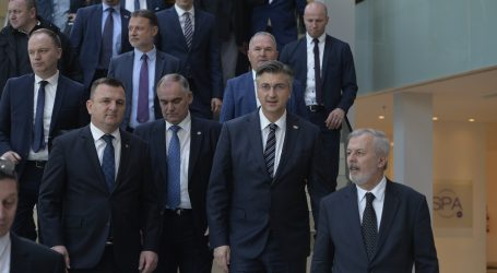Premijer Imoćanima obećao brzu cestu Zagvozd-Imotski do 2023.