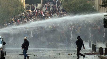 Više od 160 ozlijeđenih u sukobima u Bejrutu