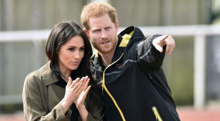 """Kako će izgledati """"miran"""" život Harryja i Meghan u Kanadi?"""