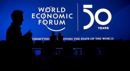 Plenković u utorak i srijedu u Davosu
