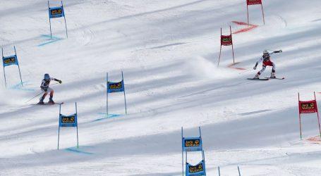 FIS otkazao utrke u Kini