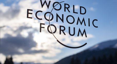 Otvara se 50. jubilarni Svjetski gospodarski forum (WEF) u Davosu