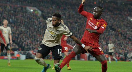 Liverpool svladao Manchester United 2-0