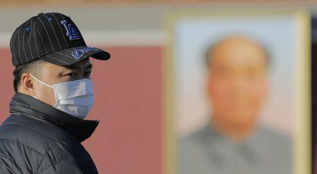 KINA: Devet umrlih, 440 zaraženih novim korona virusom