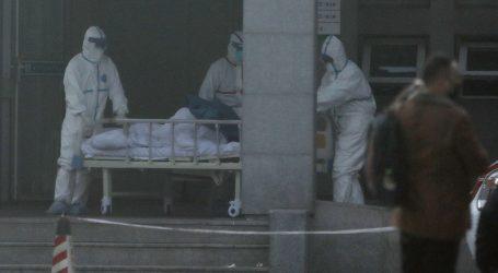 Epidemija koronavirusa ozbiljna i u kineskom gradu Huanggangu