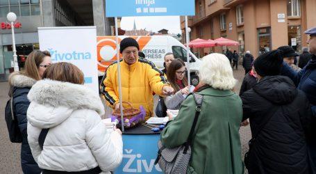 Životna linija: U Hrvatskoj oko 200.000 osoba boluje od depresije