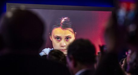 Greta Thunberg pozvala svjetske čelnike da poslušaju mlade aktiviste