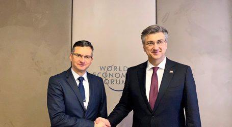 ŠAREC 'Odlazak Erjavca iz vlade neće promijeniti odnose s Hrvatskom'