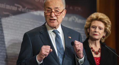 Počelo suđenje Trumpu u Senatu