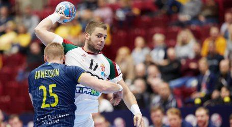 EURO Švedska – Mađarska 24-18, Norveška u polufinalu