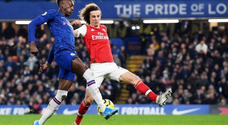 Chelsea i Arsenal odigrali neriješeno
