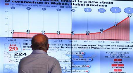 Prvi slučaj koronavirusa potvrđen u Australiji
