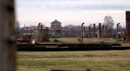"""VLADA: """"Trajni spomen i oštra osuda Holokausta dio su naše kulture sjećanja i zalog europske budućnosti"""""""