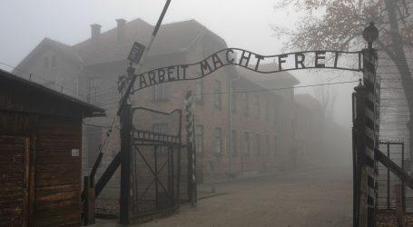 """Plenković: """"Oslobođenjem Auschwitza završio je najmračniji dio povijesti"""""""