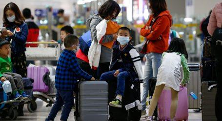 Peking otkazao proslavu Nove godine zbog koronavirusa, još tri grada u karanteni