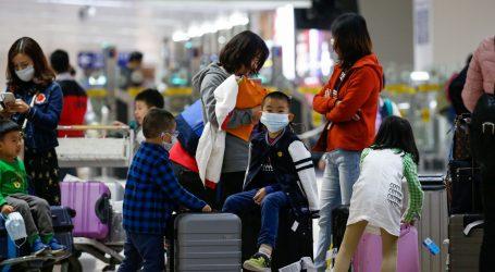 Izvanredne mjere zbog korona virusa u još dva kineska grada