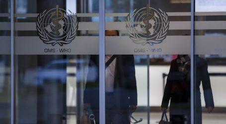 WHO 'Prerano za proglašenje međunarodnog izvanrednog stanja zbog koronavirusa'