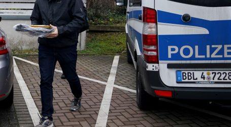 U Berlinu osuđen islamist zbog pripreme napada na trgovački centar