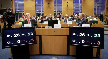 Ugovor o Brexitu prošao prvi korak u Europskom parlamentu