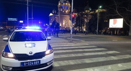 BEOGRAD Počinio samoubojstvo ispred Skupštine Srbije