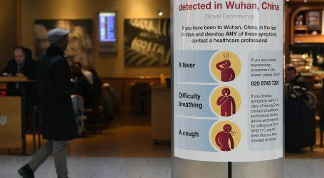 Dva slučaja koronavirusa u Francuskoj – prvi potvrđeni u Europi