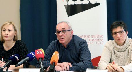 """HND I SNH: """"Politički odgovorno od ministra Kujundžića bi bilo da da ostavku"""""""