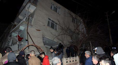 TURSKA: Najmanje 8 mrtvih u snažnom potresu