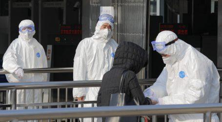 Znanstvenici: Zbog brzine širenja koronavirusa teško ga kontrolirati