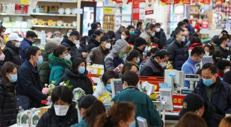 Koronavirus: 80 preminulih, stranci čekaju evakuaciju iz Kine